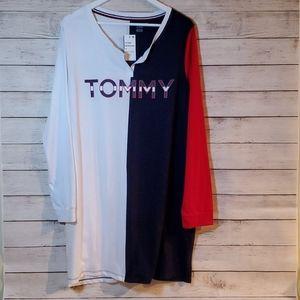 Tommy Hilfiger Nightshirt